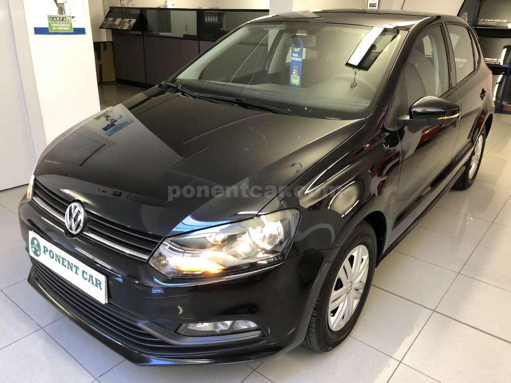 VOLKSWAGEN Polo Edition 1.4 TDI BLUEMOTION 5p. 75CV. diésel