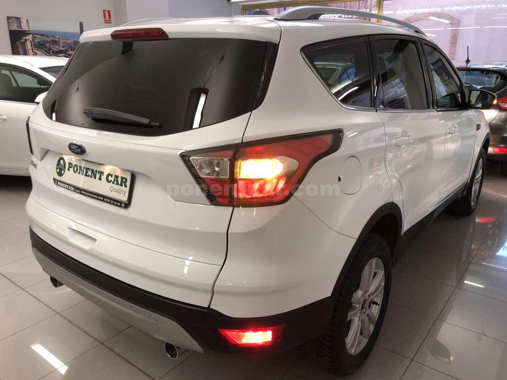 FORD KUGA 1.5 ECOBOOST S&S TREND+ 5P. 120CV. GASOLINA.